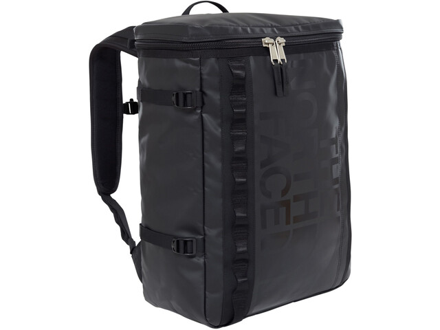 fuse box black the north face base camp fuse box backpack tnf black at addnature  base camp fuse box backpack tnf black